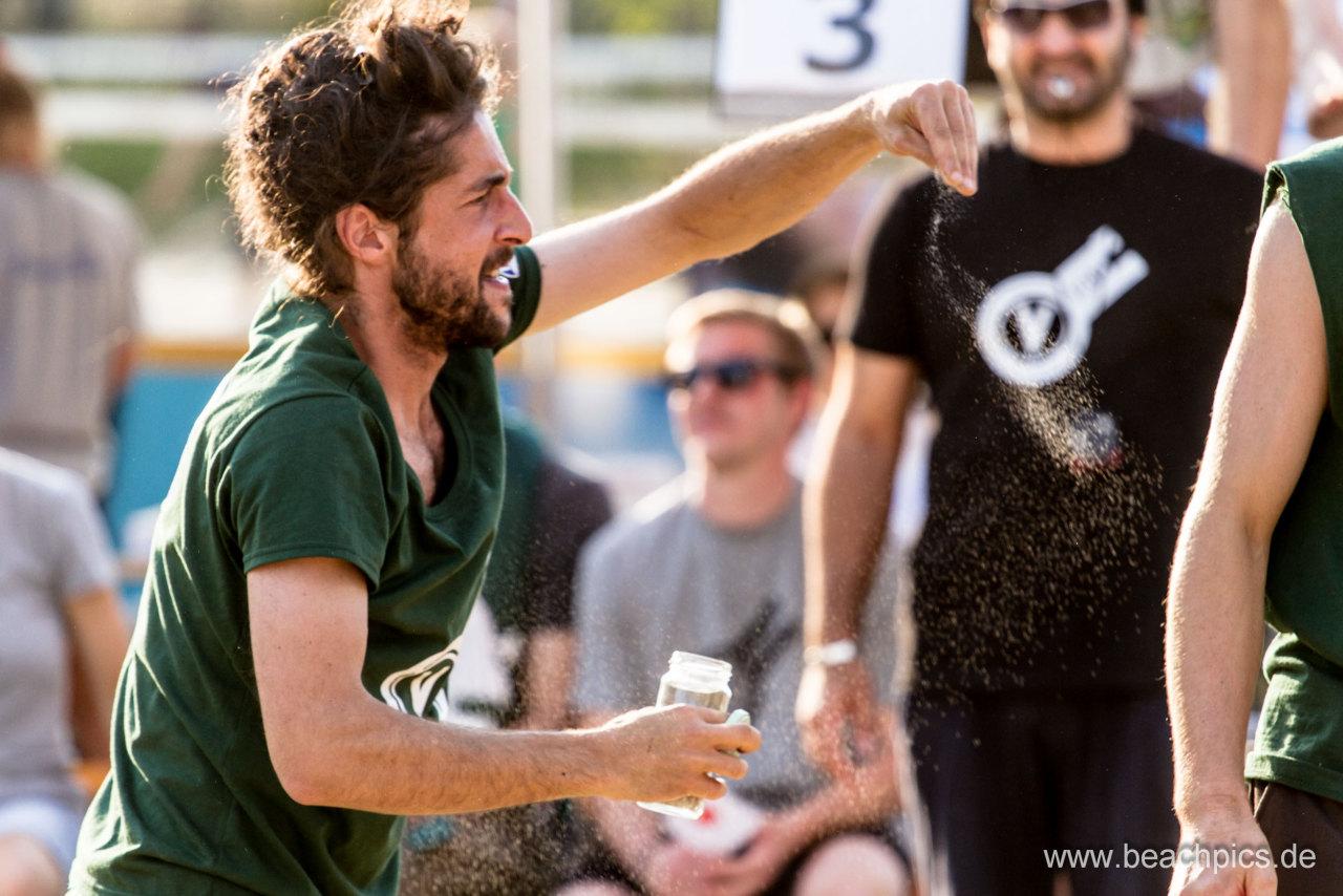 StrandvölkerballTag1