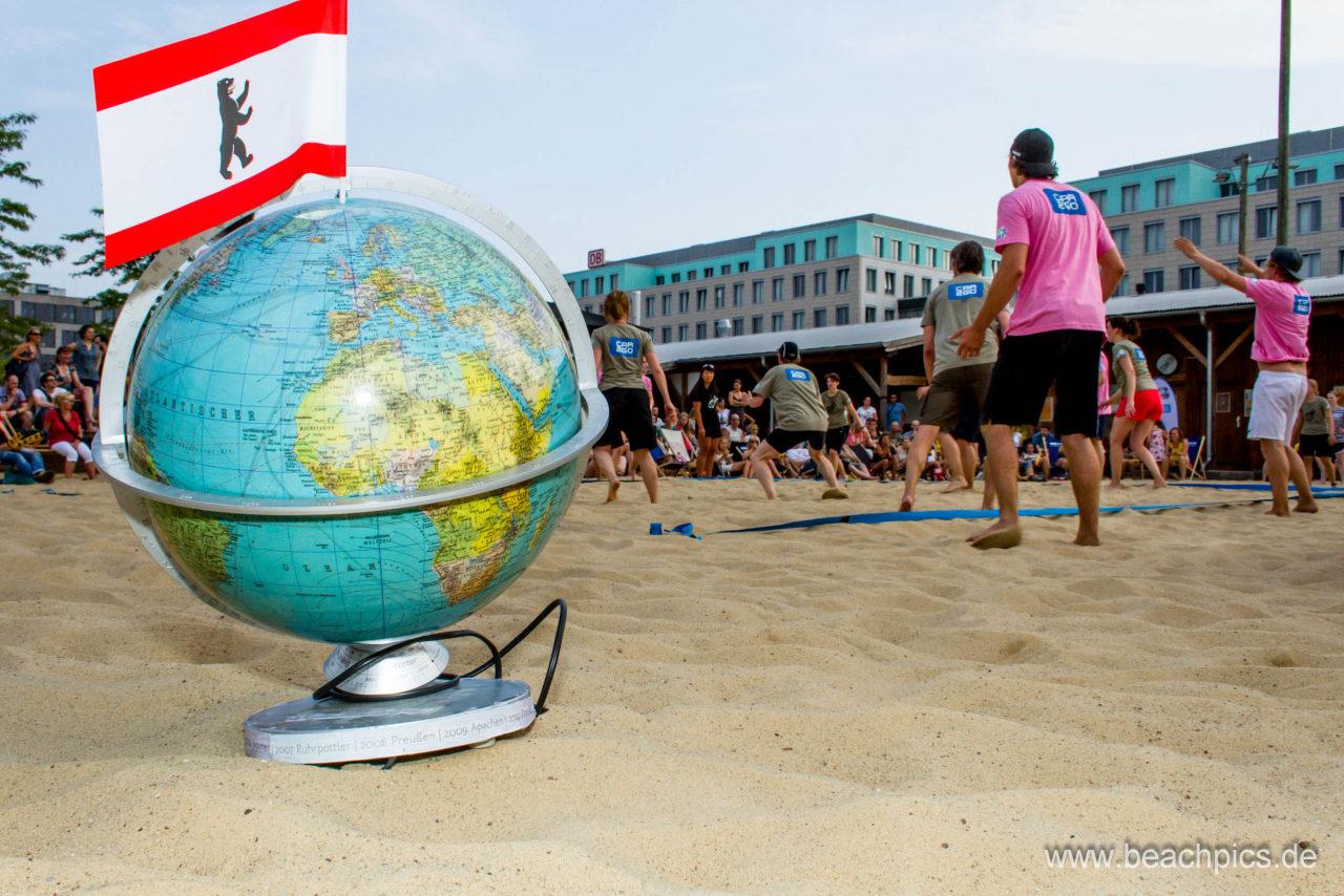 StrandvölkerballTag2